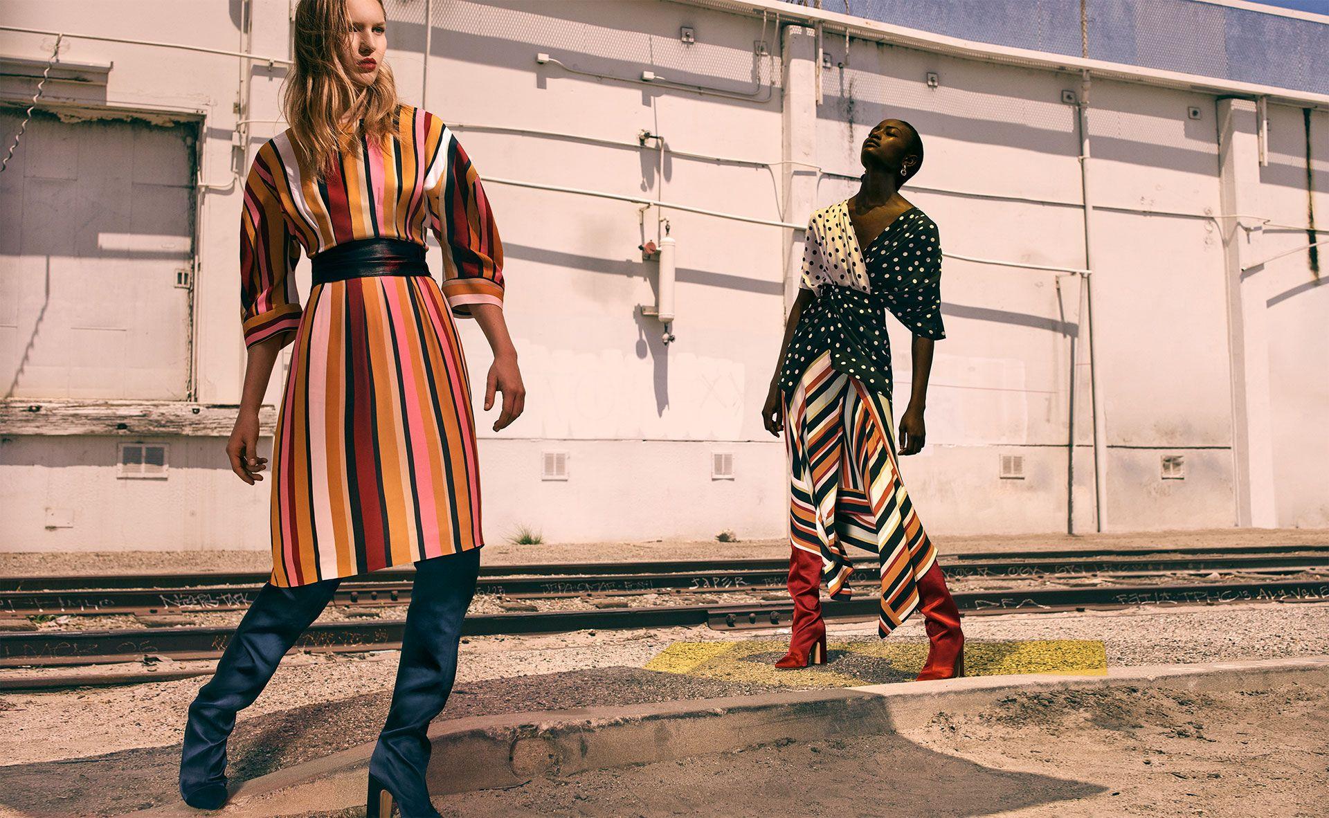 сайт фото мода