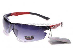 c3b4fe02f14 oakley sunglasses cheap Fashion Sport Sunglasses Red Black Frame Purple Lens  http   www