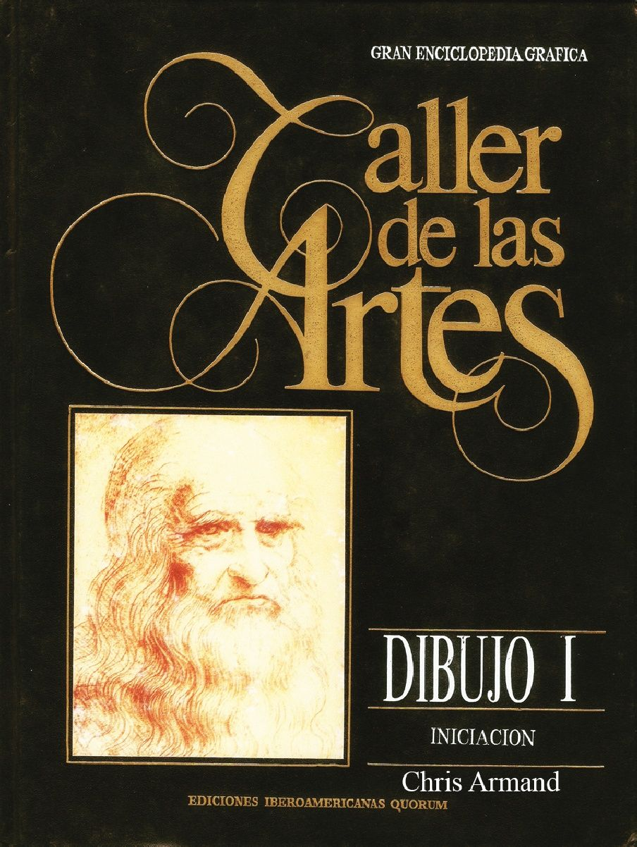 Taller De Las Artes Dibujo I Iniciacion Chrisarmand Taringa Libro De Dibujo Libros De Arte Arte