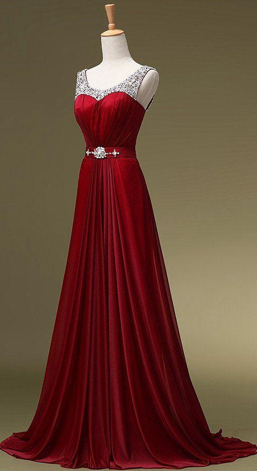 Fashion Prom Dress, Prom Dresses, Graduation Party Dresses, Formal Dress For Teens, BPD0092