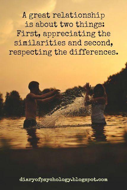 10 inspiring quotes about relationship Beziehungen, Text bilder