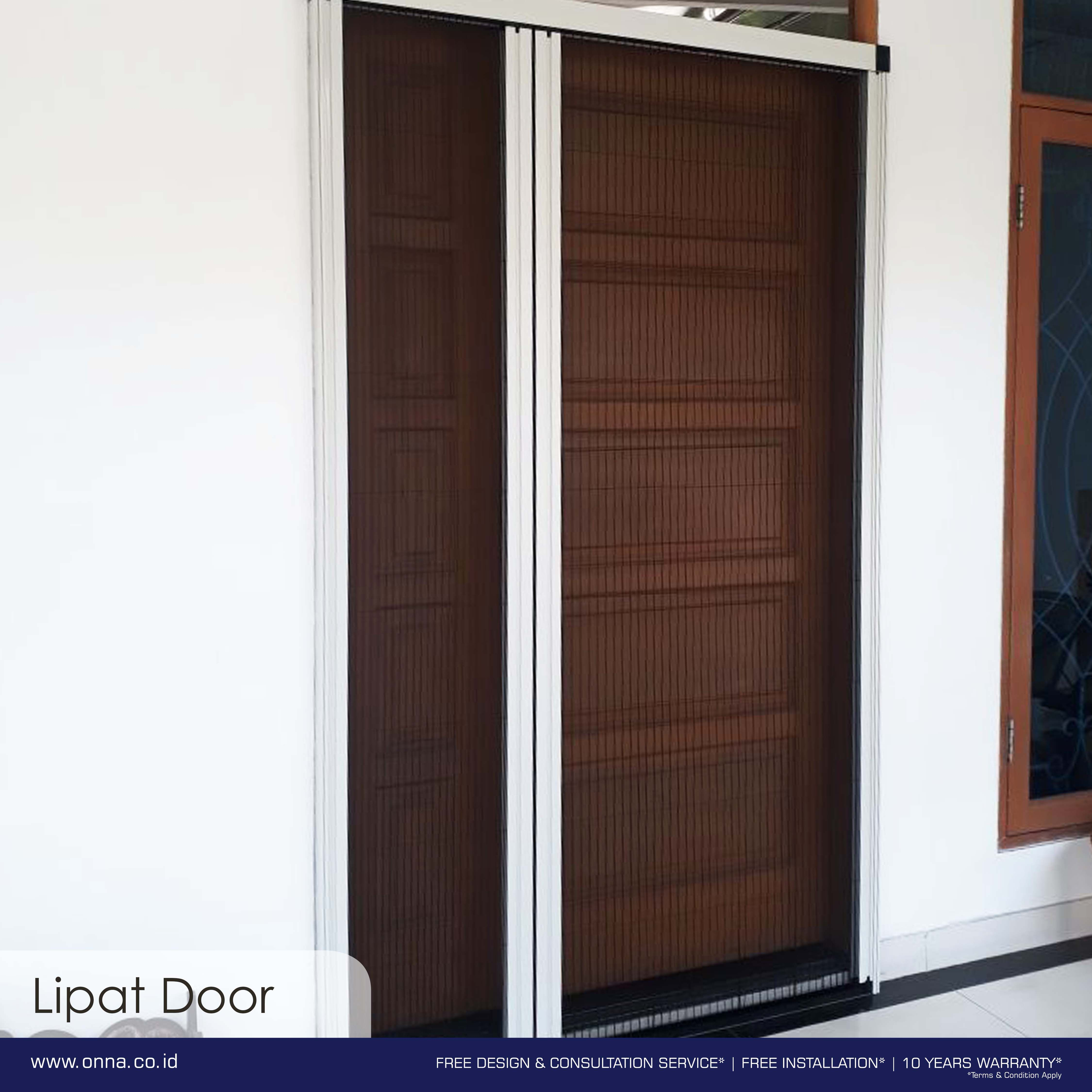 The Main Objectives To Install The Insect Screen For Doors Is To
