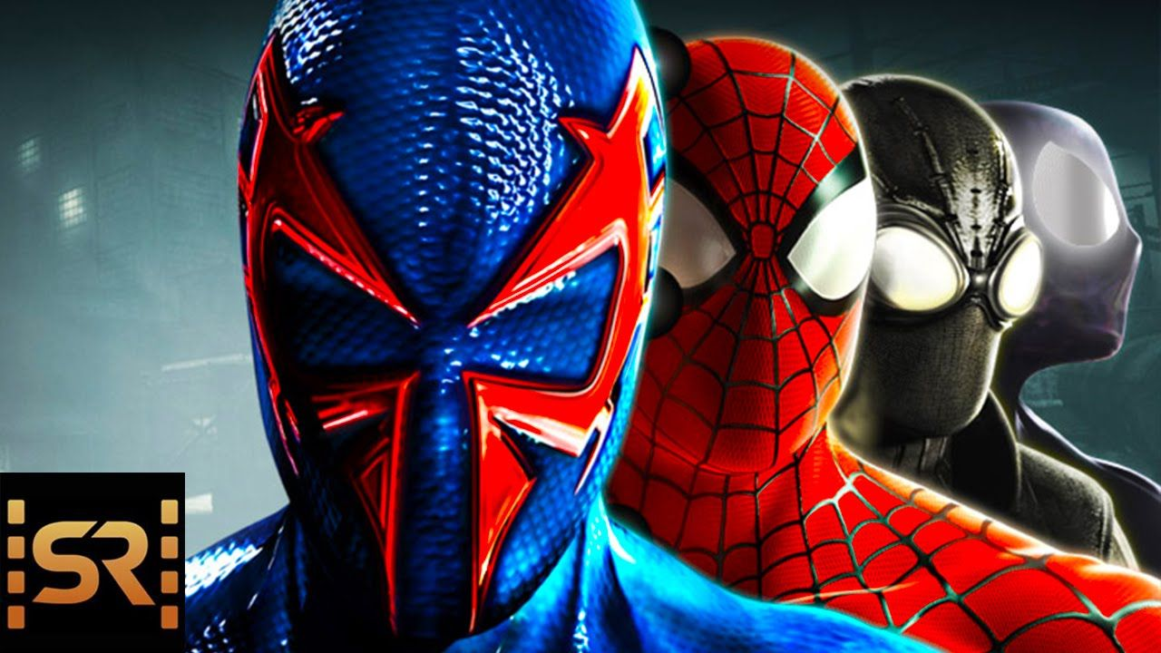 5 Spider Man Stories We Want To See On Film Spider Man Shattered