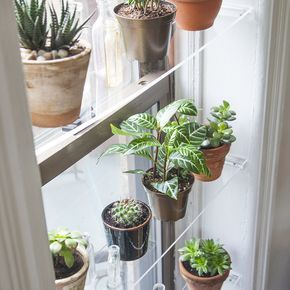 DIY Floating Window Shelves | Design*Sponge