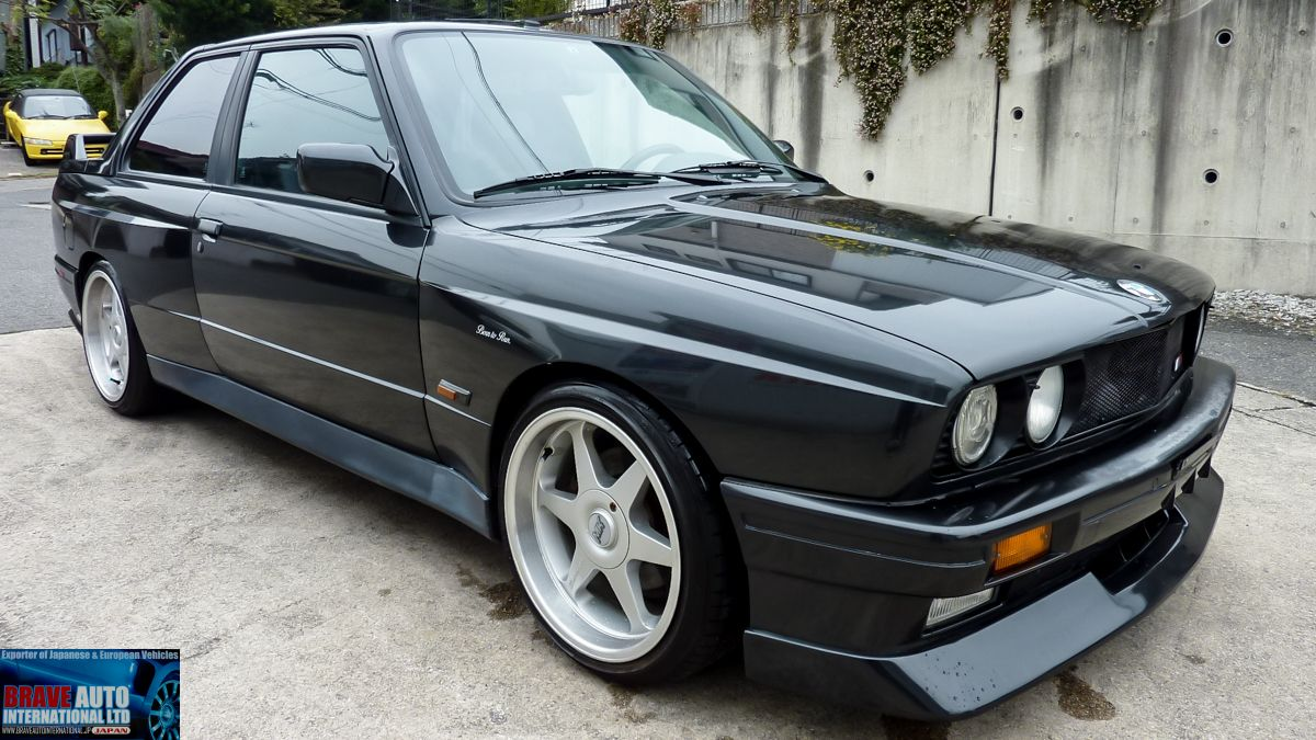 BMW M Vehicles - Collections - Google+ | Japanese cars ...