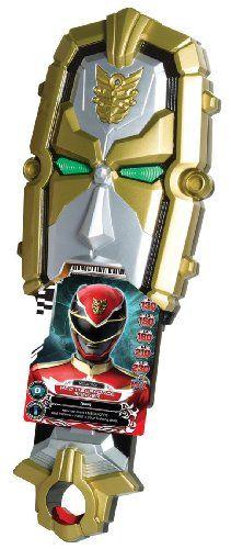 power rangers megaforce deluxe gosei morpher go go megaforce