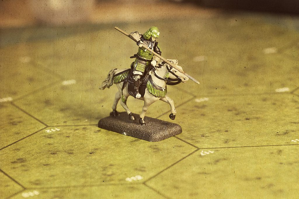 Samurai Battles | Image | BoardGameGeek