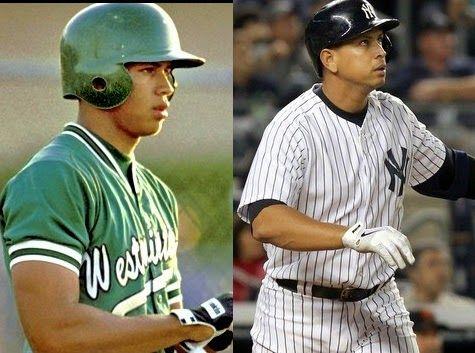 El antes y después de algunos peloteros latinos en la MLB - Quisqueyanos en los Deportes