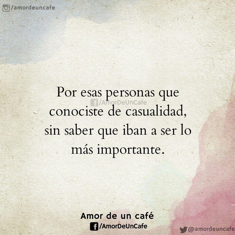 Pin De Amor De Un Café En Frases Célebres Fraces Cortas