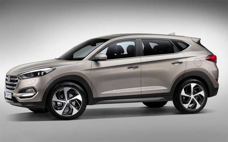 Hyundai's Tucson is a well-designed CUV  -  http://arts.hersamacorn.com/hyundais-tucson-is-a-well-designed-cuv/