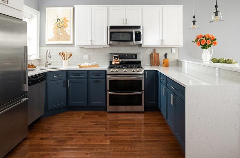 Does Cabinet Refacing Really Take Only 3-5 Days? in 2020 ...