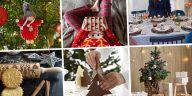 Les Bons Plans de Noël 2019 sur La Déco, Les Cadeaux & les Sapins #sapinnoel2019