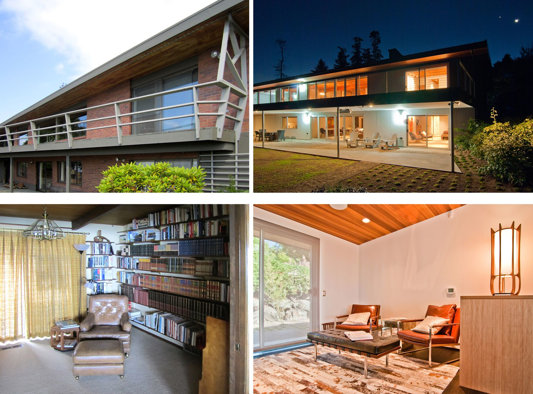 A mid century modern catalog mid century modern mid for Mid century modern renovation