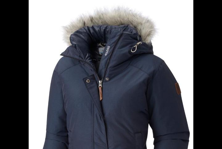 Women's Alpine Escape 550 Turbodown™ Jacket Jackets