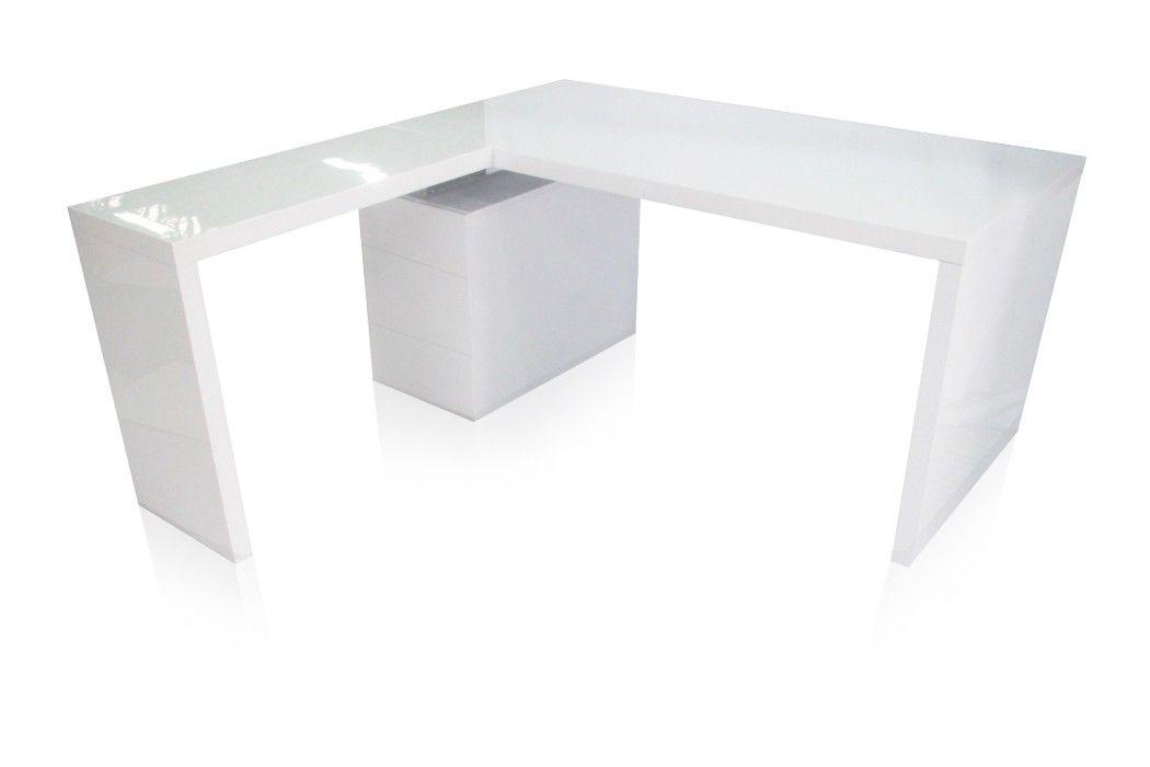 Lenox modern office desk furniture office pinterest