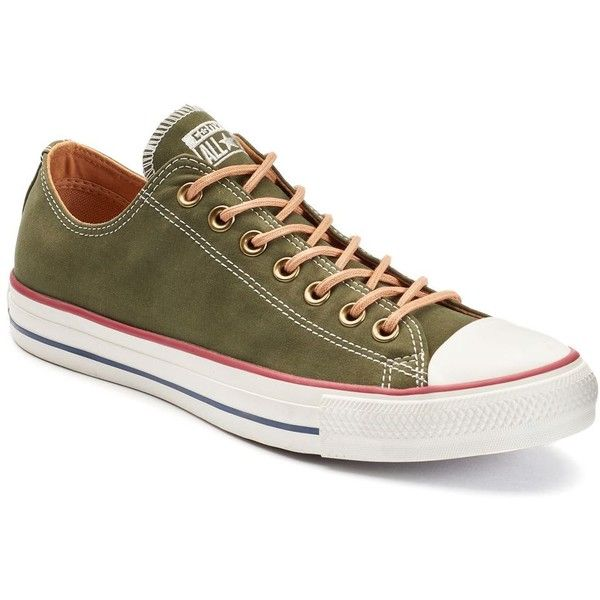 Adult Converse Chuck Taylor All Star Peached Textile