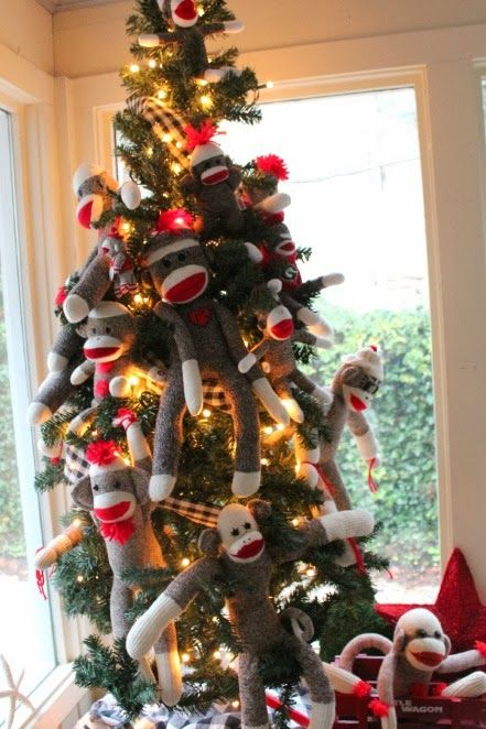Southern State Of Mind Reader Faves Southern State Of Mind Blog By Heather Christmas Tree Themes Creative Christmas Trees Christmas Crafts