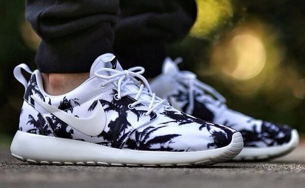 Roshes With Palm Trees March 2017