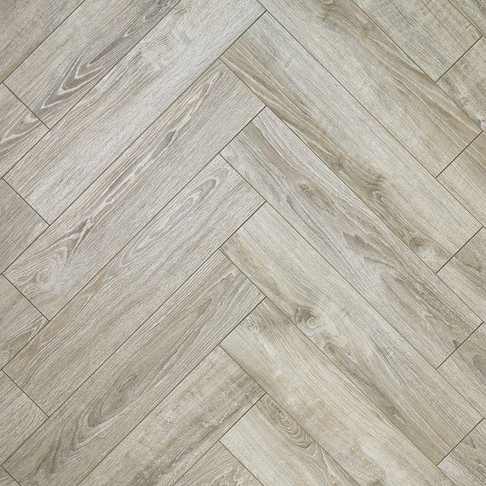 Herringbone Laminate Floor