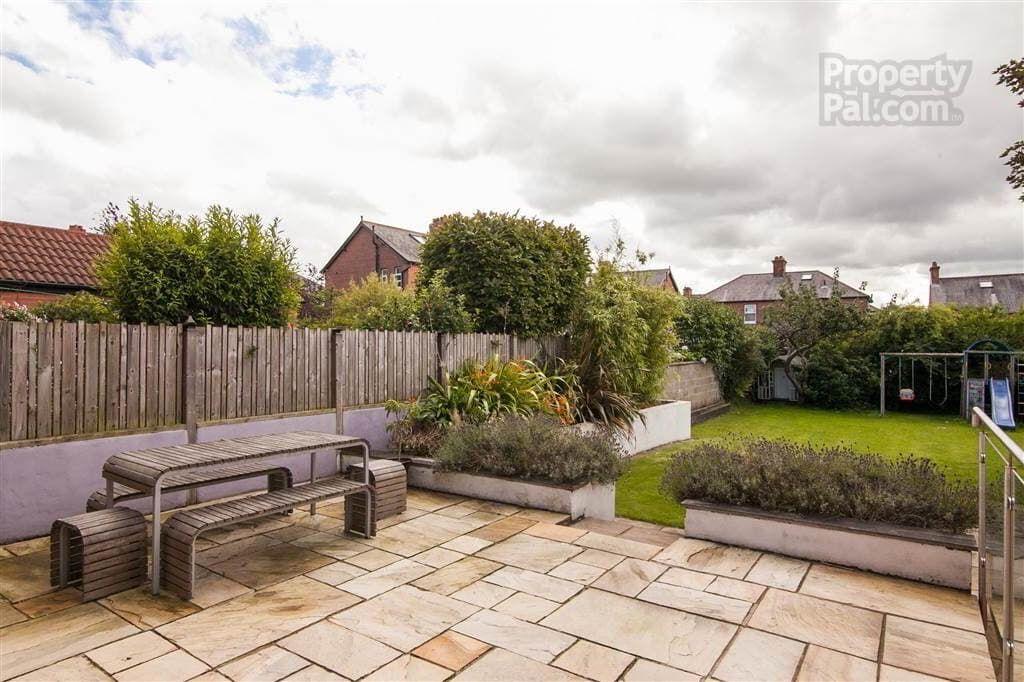 Lochsley, 45 Martinez Avenue, Belfast #garden | Small ...