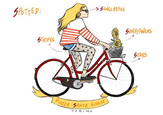 BICICLETTE | Bicycles!