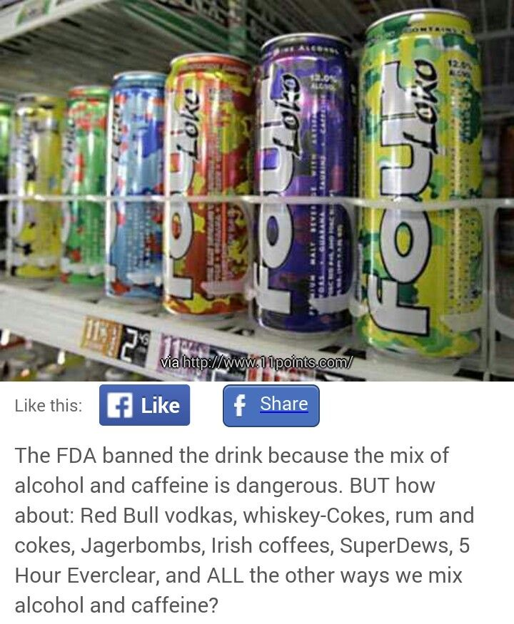 Four loko banned drink in the u.s Alcohol, Drinks, Irish