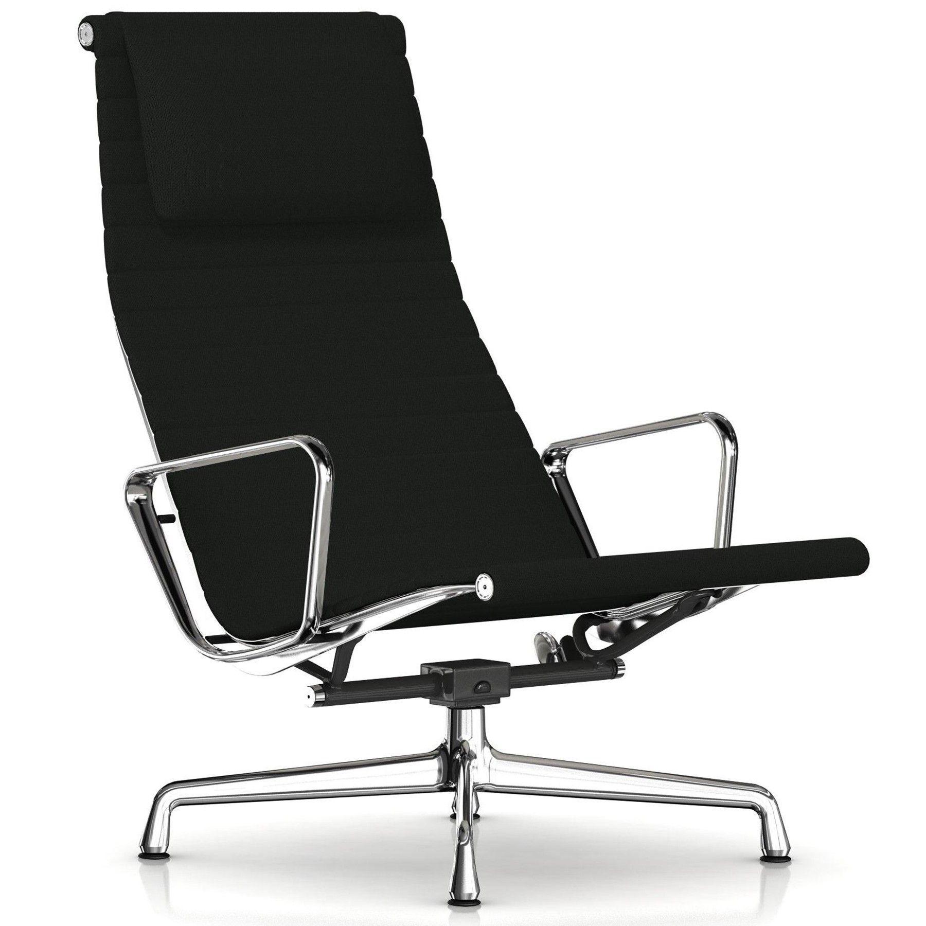 Gentil EA 124 Loungestoel | Vitra