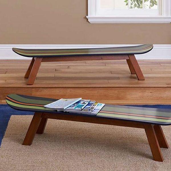 bank handgemacht eindrucksvoll skateboard erzeugnisse idee - Skateboard Bank Beine