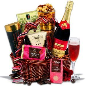 gift baskets for valentines day for him her - Valentine Day Delivery Ideas For Him