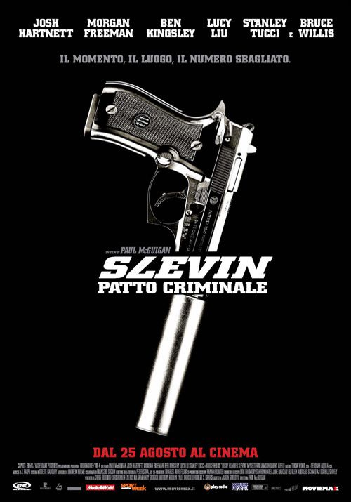 Slevin - Patto criminale (2006)