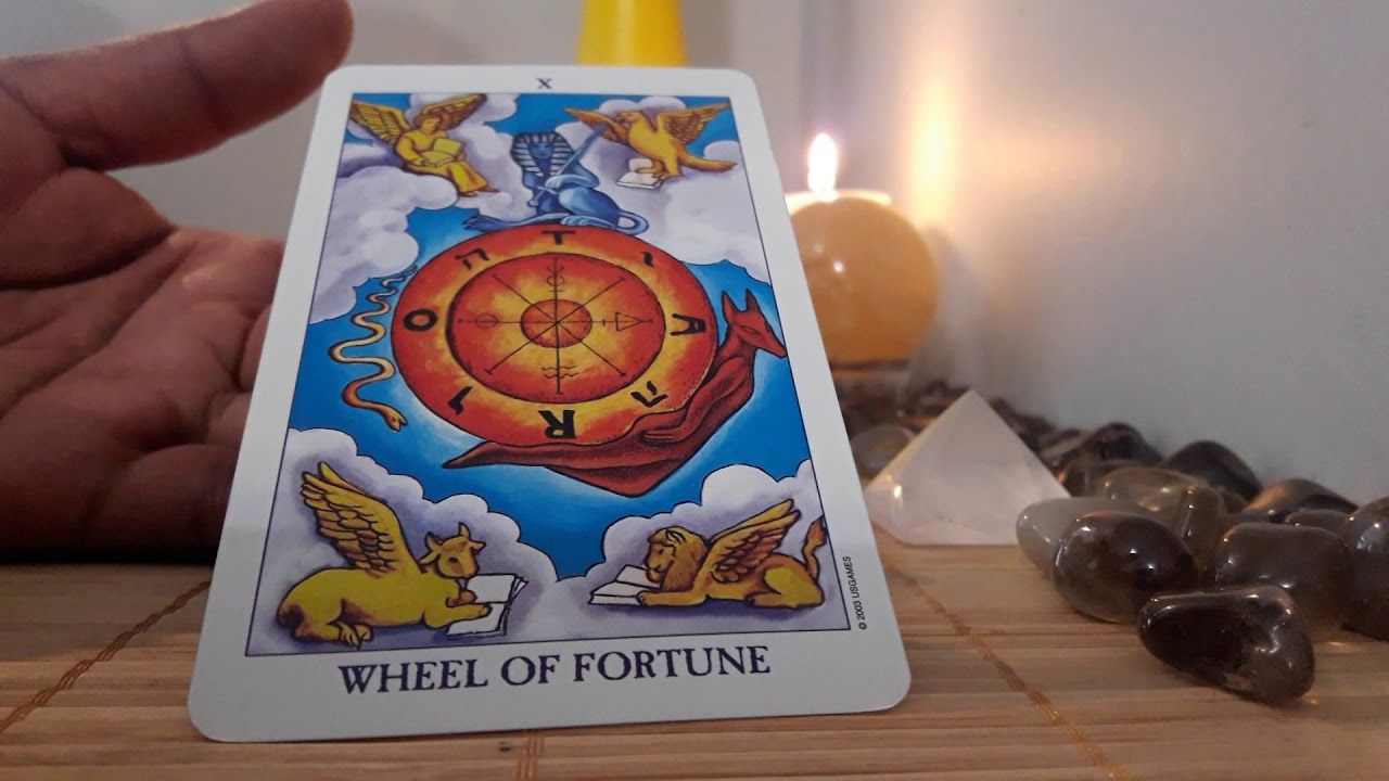 Pisces Romance Love Tarot Reading for Oct 2019 You are