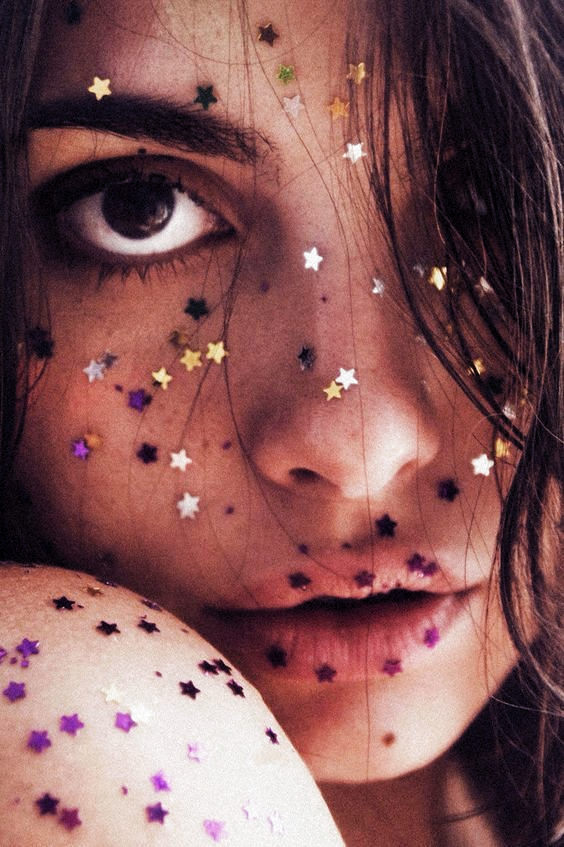 Photo of 10 creative ways to be sparkly beautiful with glitter makeup –