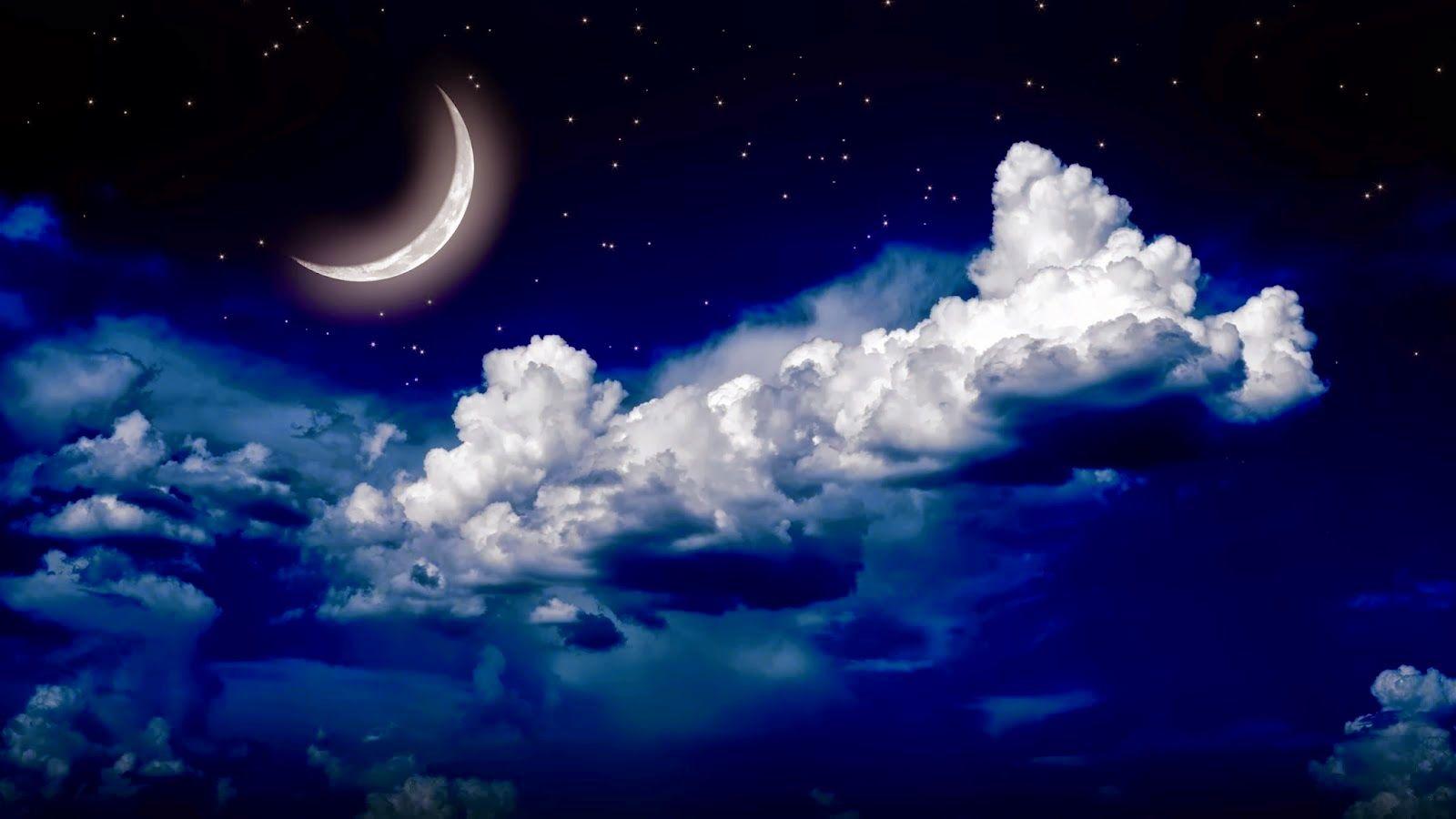 صور مناظر طبيعية صور طبيعة صورة فى صورة Night Aesthetic Aesthetic Space Night Clouds