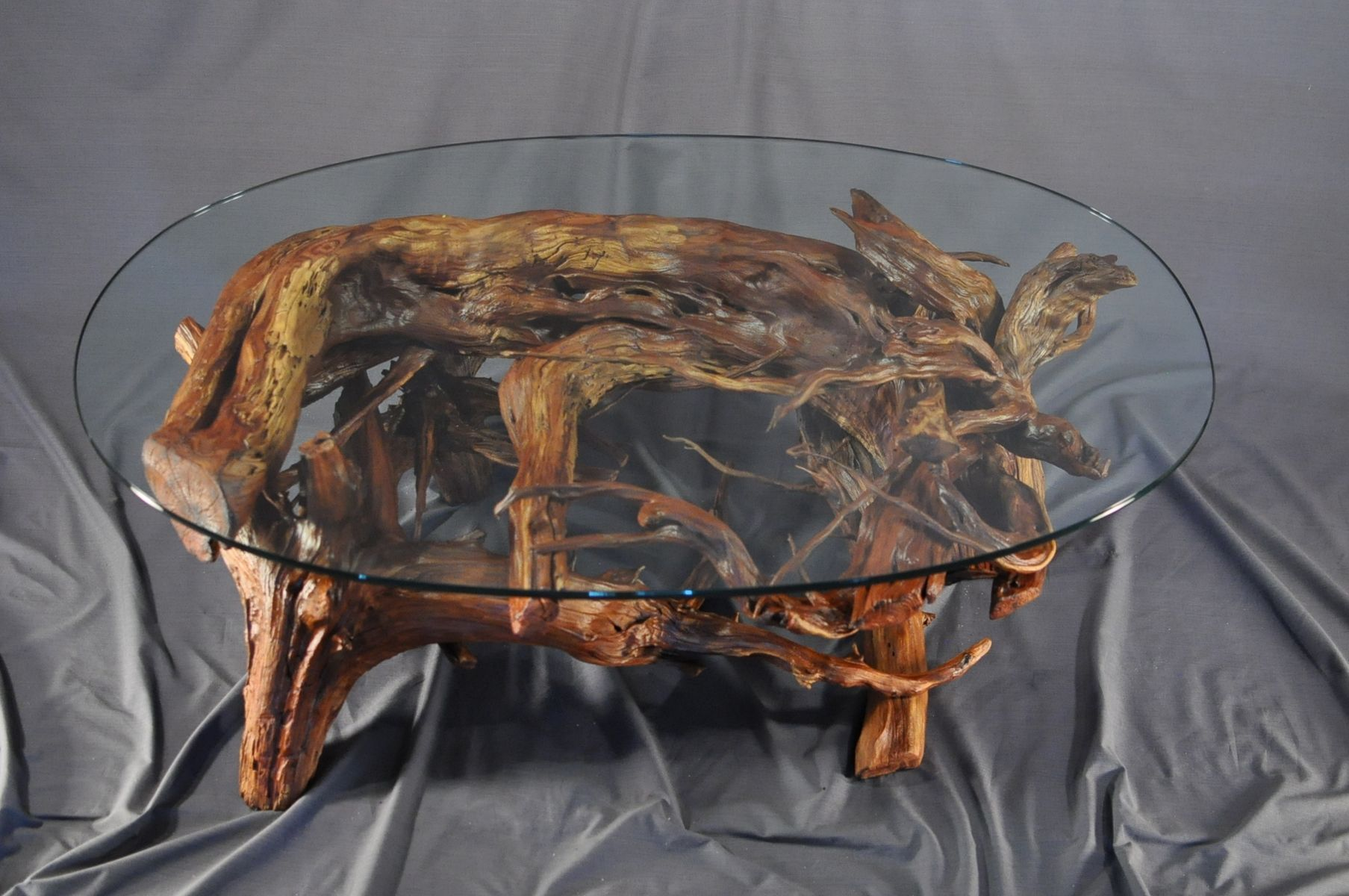 Driftwood coffee table with images driftwood coffee
