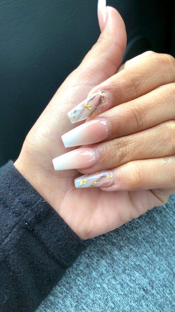 flakes💖 Swag nails, Nails, Hot nails
