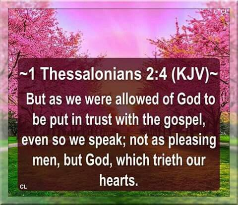 2 Thessalonians 2 Kjv - Holy Bible - Verse of the Day