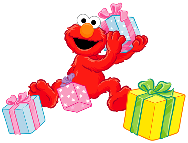 elmo or abby cadabby photo invitation - all colors   cakes, Birthday invitations