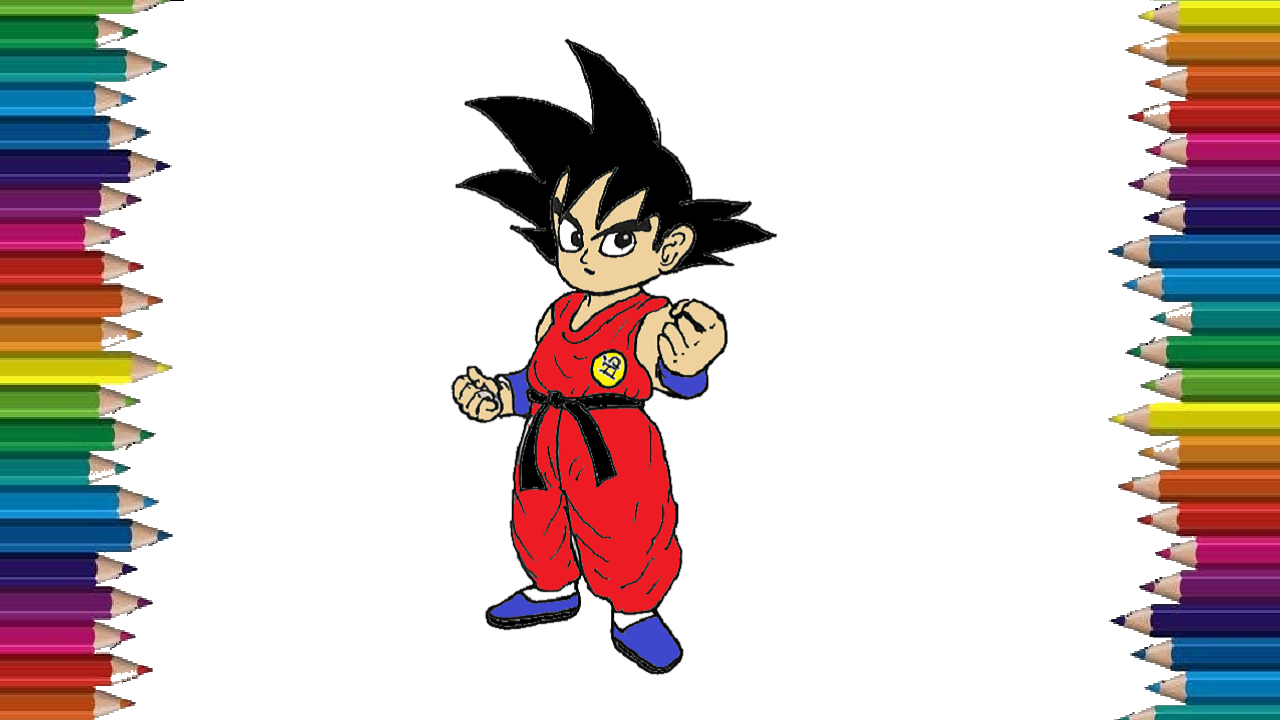 Pin By Thrilla Killa187 On Pictures Of Things I Like To Try Drawing In 2020 Goku Drawing Easy Drawings Drawings