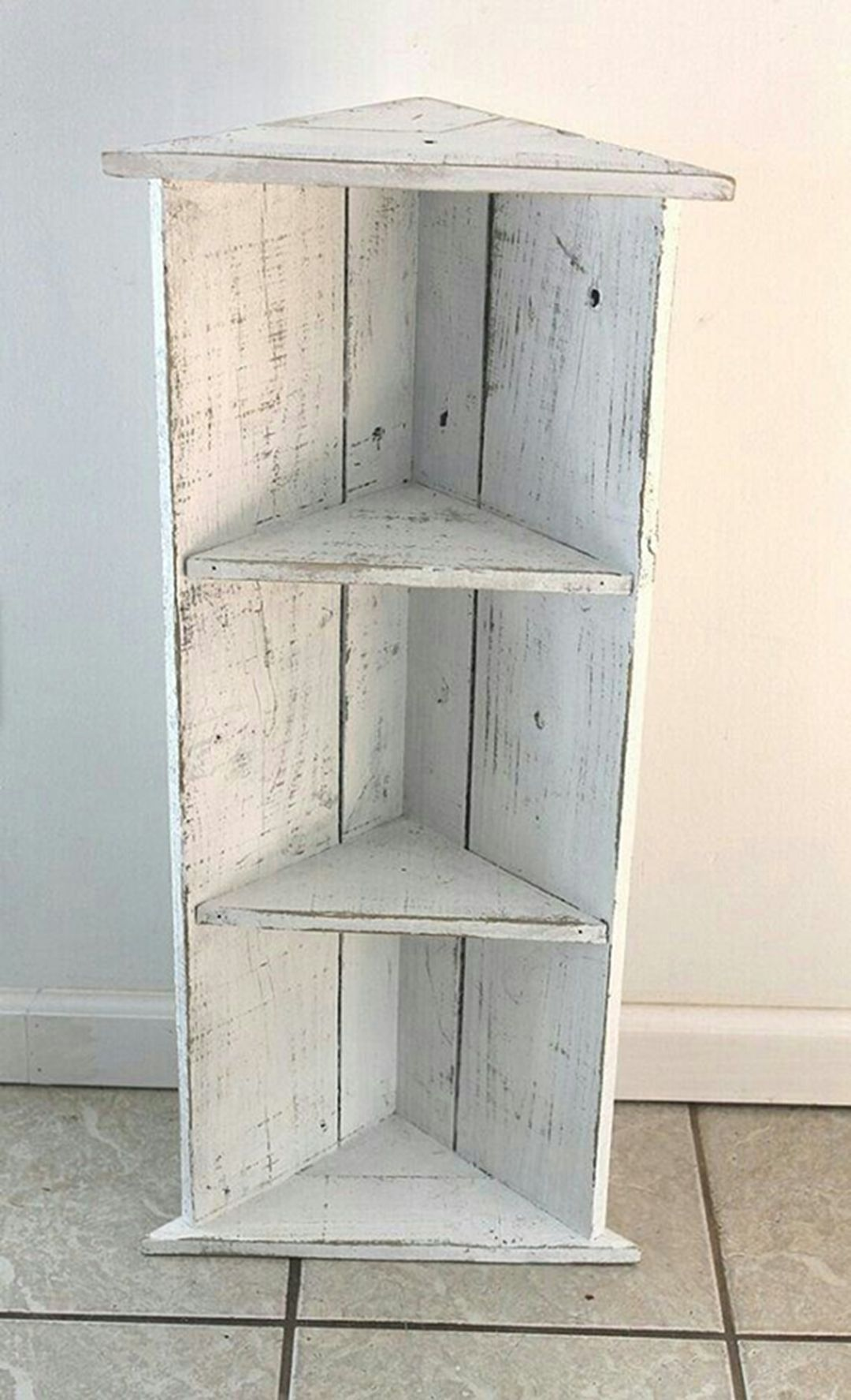 Pallet Corner Shelf Pallet Ideas Wood Corner Shelves Corner Shelf Design Wooden Diy
