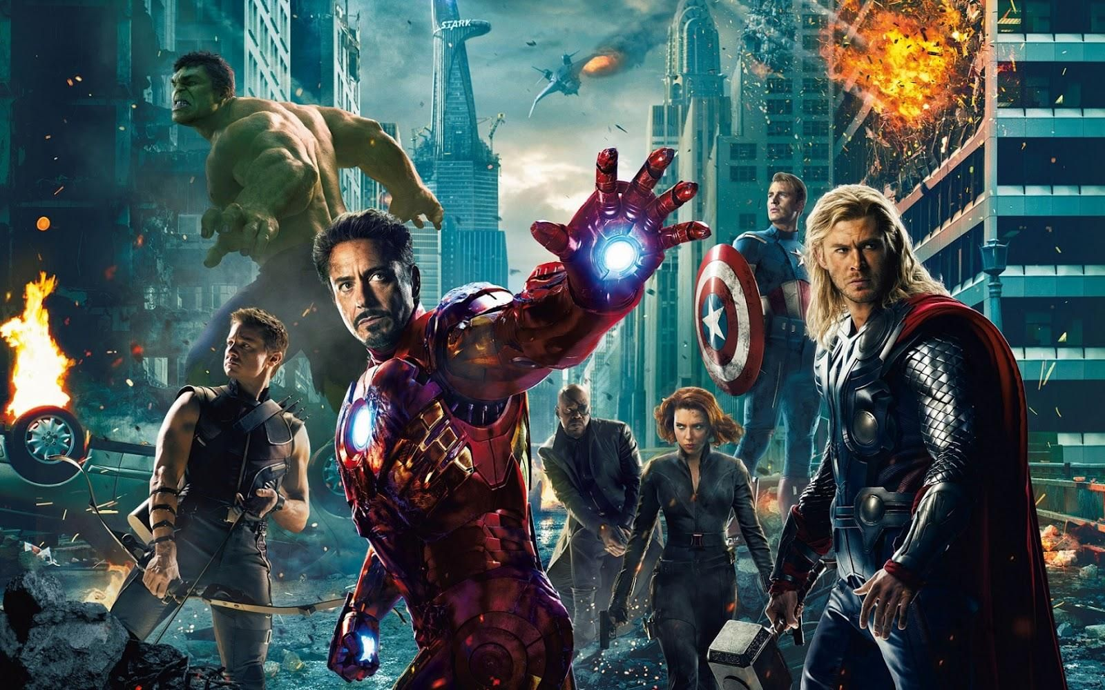 Amazing Wallpaper Marvel Avengers Age Ultron - 1fa753f8884191285bf630116a41dc8c  You Should Have_85665.jpg