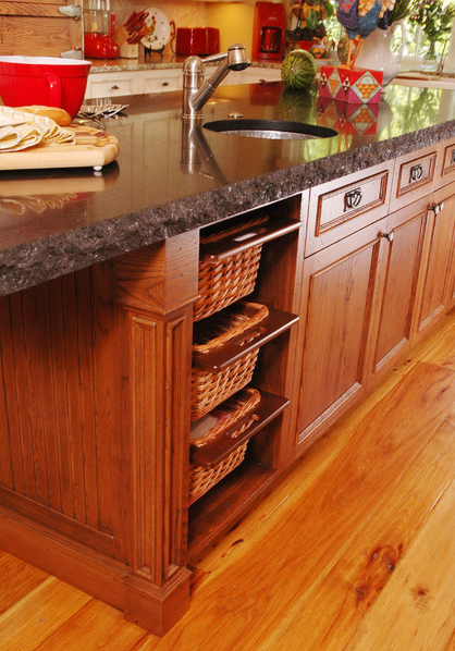 How Thick Should Your Granite Or Marble Countertops Be Basement