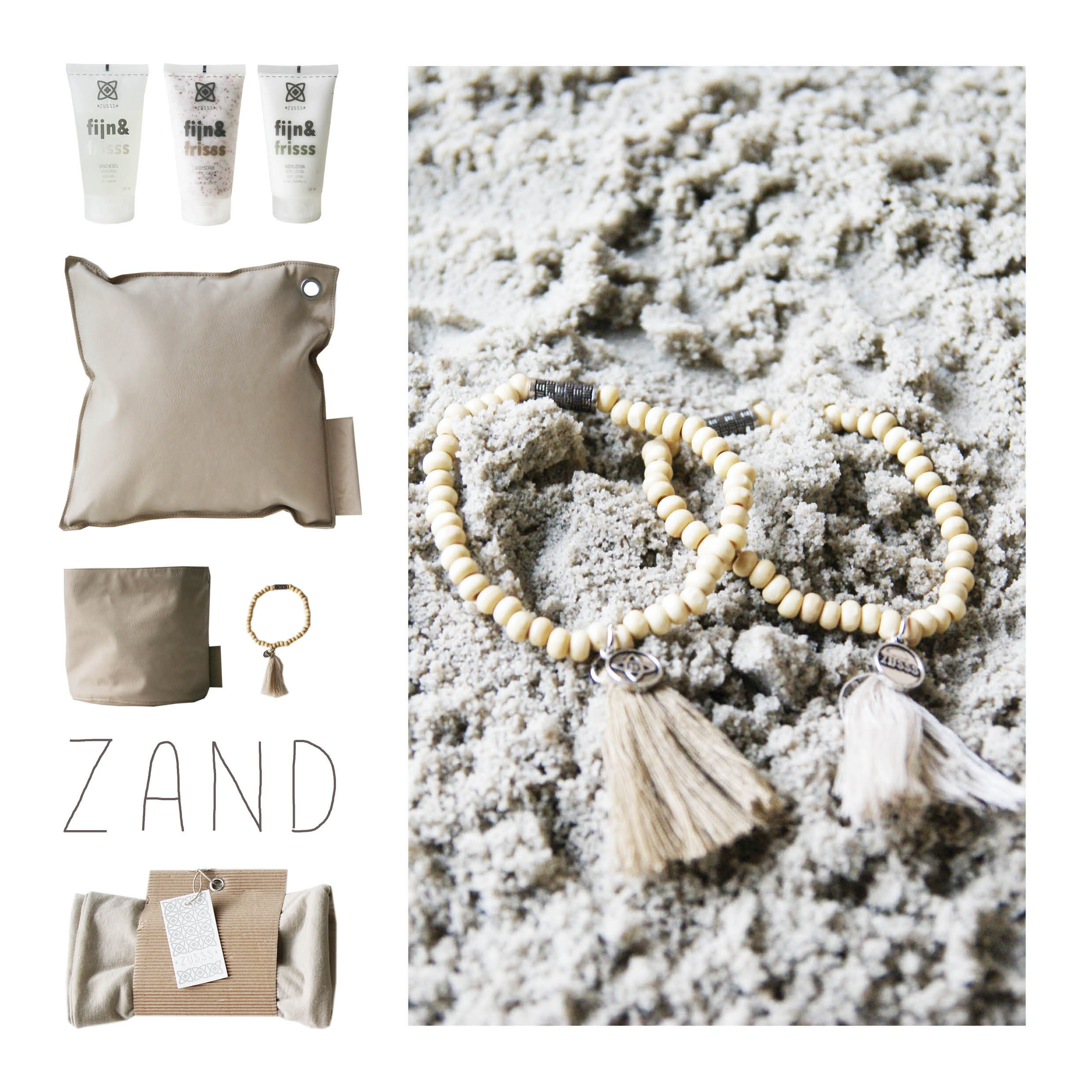 Zusss | Lookbook