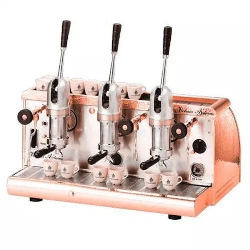 Victoria Arduino Athena Leva 3 Group Alat pembuat kopi
