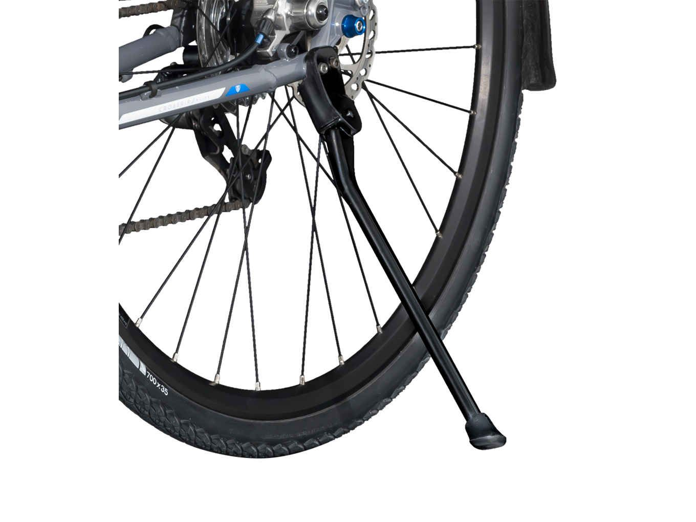 We Bought This Bontrager Direct Integrated Mount Kickstand From