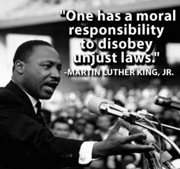 50 Best Martin Luther King Jr. Quotes & Memes Of All Time