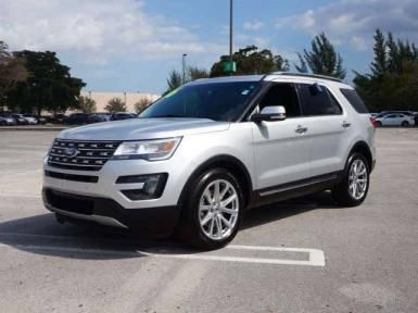 2016 Ford Explorer Limited | Car Ads - AutoDeal.ae & 2016 Ford Explorer Limited | Car Ads - AutoDeal.ae | Used Cars in ... markmcfarlin.com