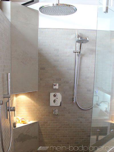WalkIn Dusche Dusche beleuchtung, Dusche, Bad bilder