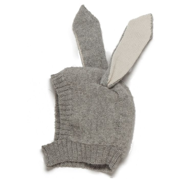 Oeuf NYC Animal Hat Rabbit | Scandinavian Minimall