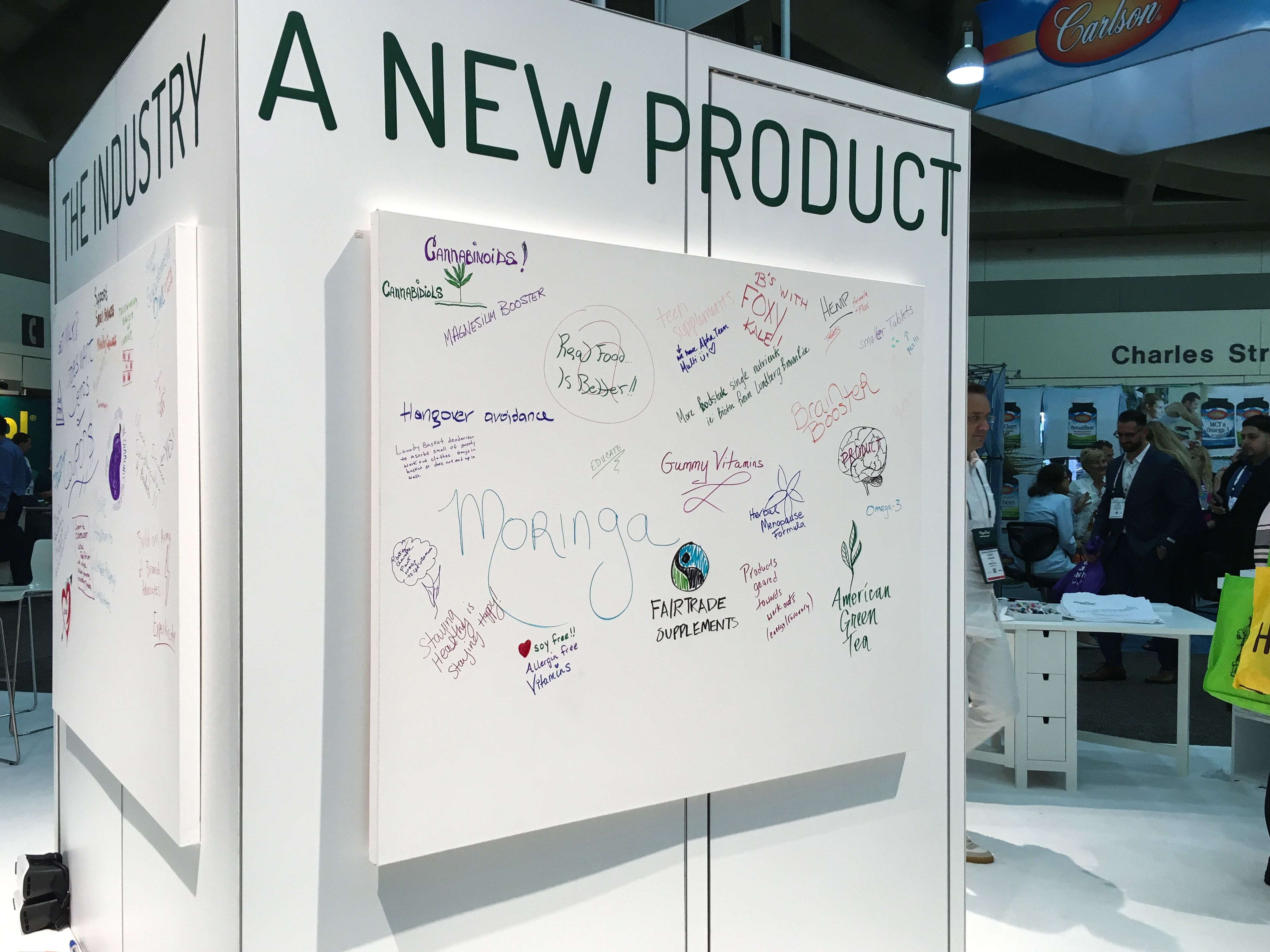Exhibits And Trade Show Booths Custom Built And Branded