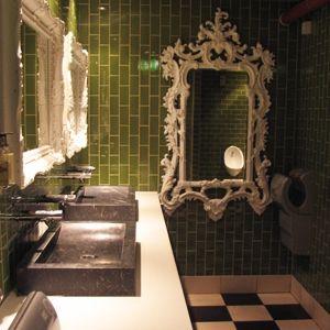 Interesting tips for pub toilets restroom bathroom - Commercial interior design codes ...